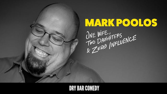 Mark Poolos: One Wife, Two Daughters,...