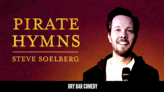 Steve Soelberg: Pirate Hymns