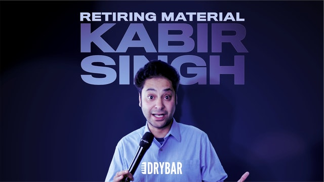 Kabir Singh: Retiring Material