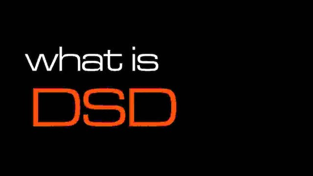What is DSD? The methodology and the ...