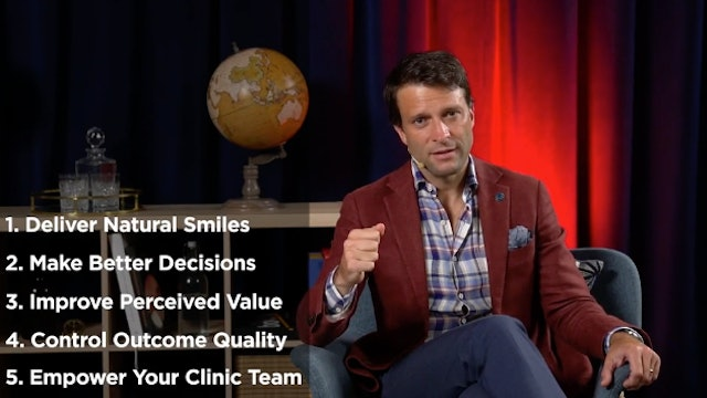 The 5 main challenges faced by modern dentists