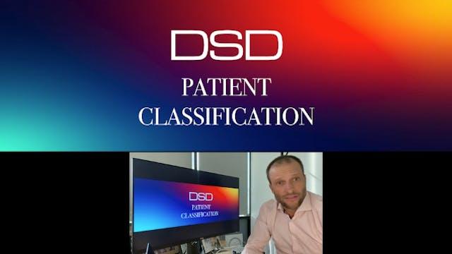 Patient Classification