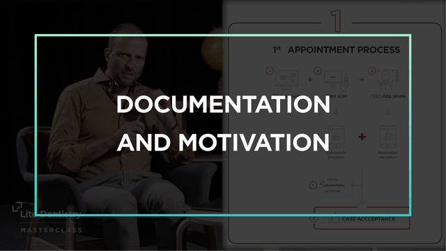 Documentation and Motivation