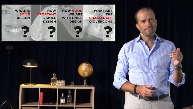 Esthetic-Functional Design in 5 steps