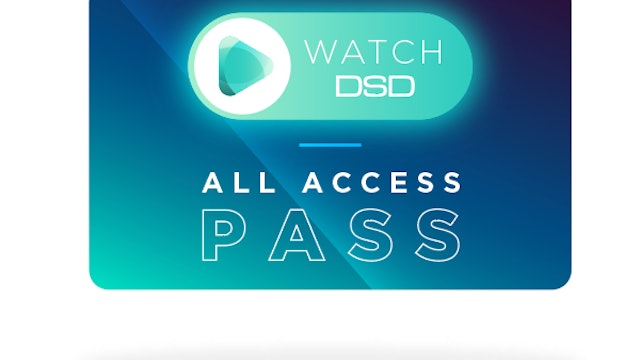 Get a taste of what to expect from WatchDSD