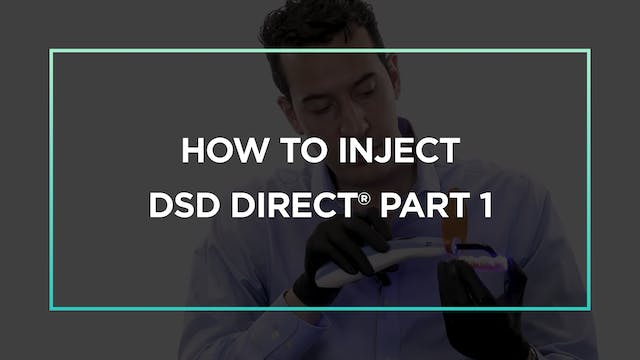 Bonus Content: How to inject DSD Direct® Part 1