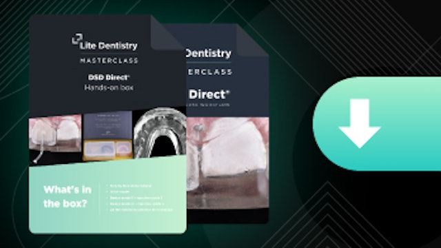 DSD Direct® Hands-on