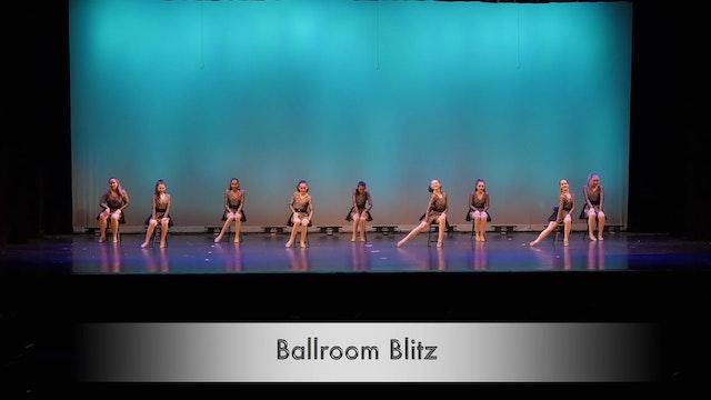 8 Ballroom Blitz