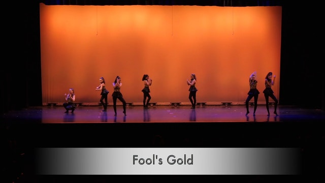 29 Fool's Gold