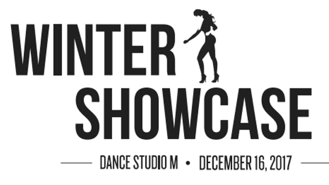 Winter Showcase 2017