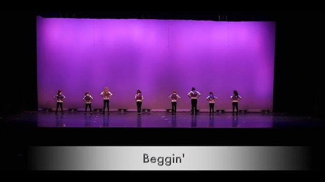 Tuesday-27-Beggin