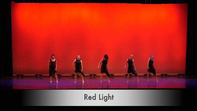 36 Red Light