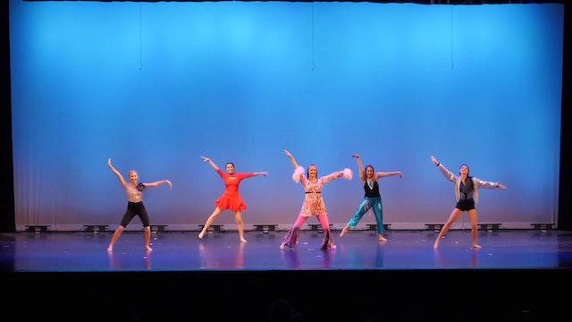 38 Alumni Dance