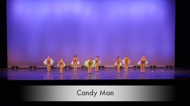 4 Candy Man