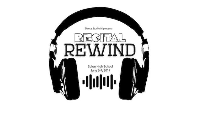 DSM Recital Rewind - Wednesday, June 7th 2017