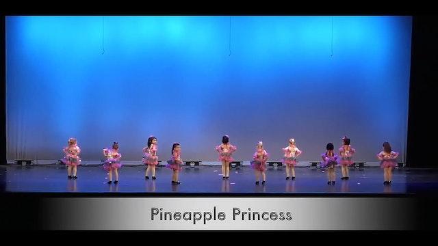 Tuesday-2-Pineapple Princess