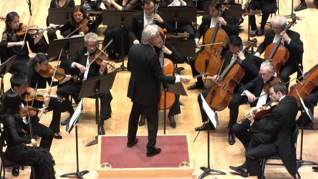 Ludwig van Beethoven Symphony No. 7 i...