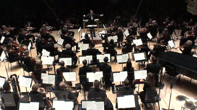 "Sergei Prokofiev Suite from ""Romeo an..."