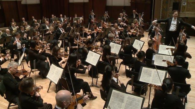 Edward Elgar Symphony No. 2 in E-flat...