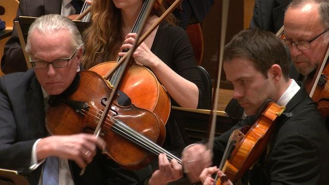 Artwork for Igor Stravinsky Symphony in Three Movements