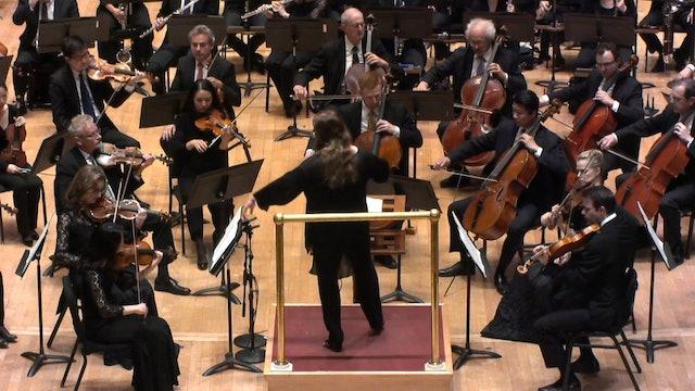 Anton Webern Passacaglia, Op. 1