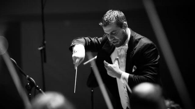 Jader Conducts Beethoven