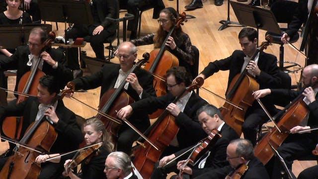 Peter Ilyich Tchaikovsky Symphony No. 4