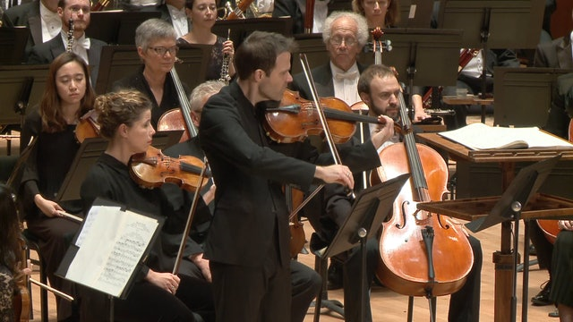 """Hector Berlioz """"Harold in Italy,"""" Op. 16"""