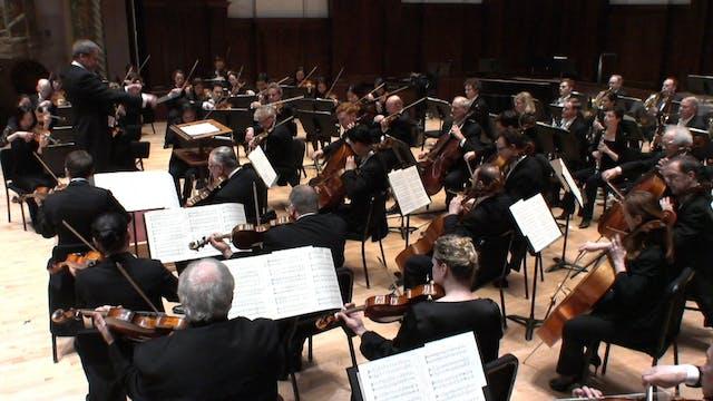 Jean Sibelius Symphony No. 7 in C maj...