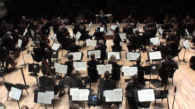Peter Ilyich Tchaikovsky Symphony No. 5