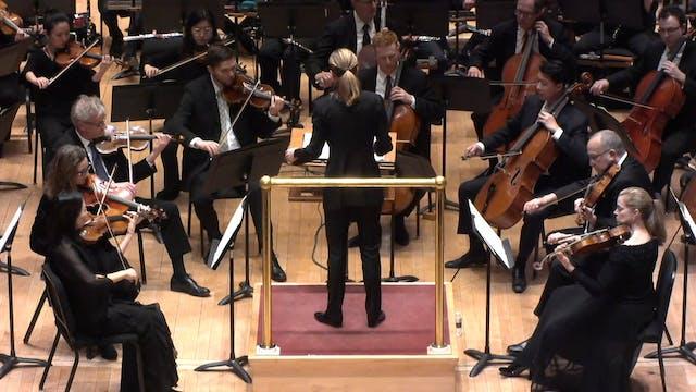 Dmitri Shostakovich Symphony No. 8