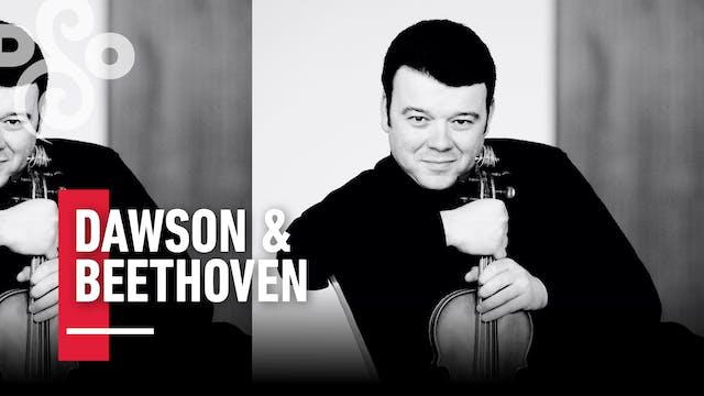 Dawson & Beethoven