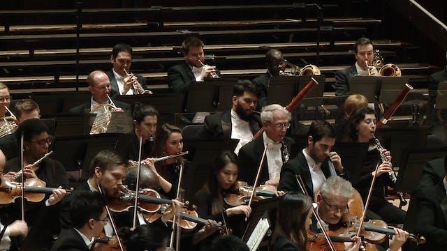 """Johann Strauss, Jr. Overture to """"Die ..."""