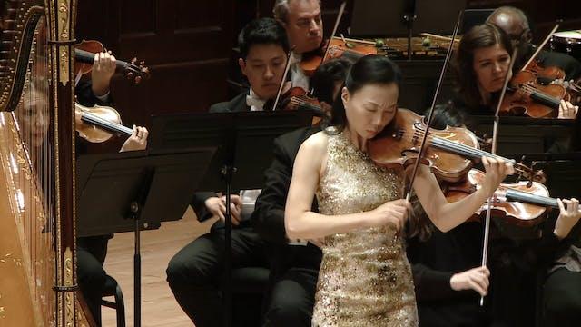 Béla Bartók Concerto No. 2 for Violin...