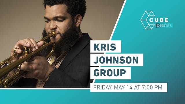 Kris Johnson Group Full Concert