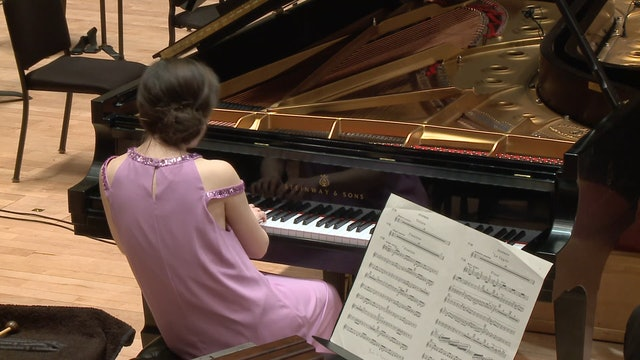 "Camille Saint-Saëns ""The Carnival of the Animals"""