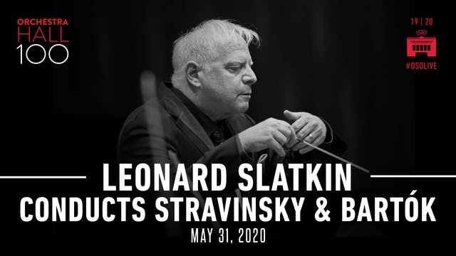 Slatkin and Ohlsson share Brahms - Su...