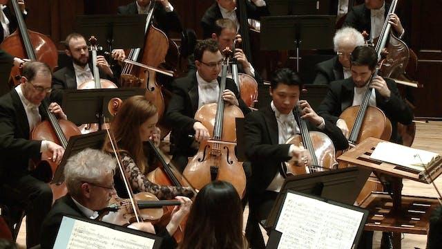 """Richard Strauss """"Till Eulenspiegel's ..."""
