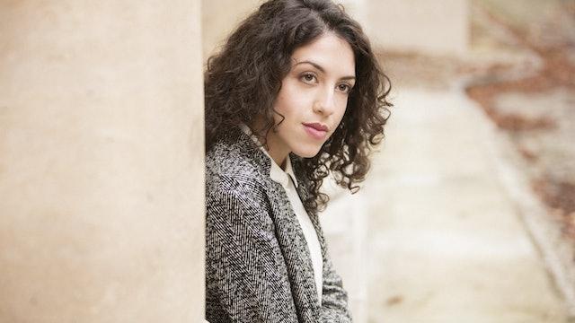 Artwork for Beatrice Rana plays Prokofiev - Kent Nagano conducts Bruckner