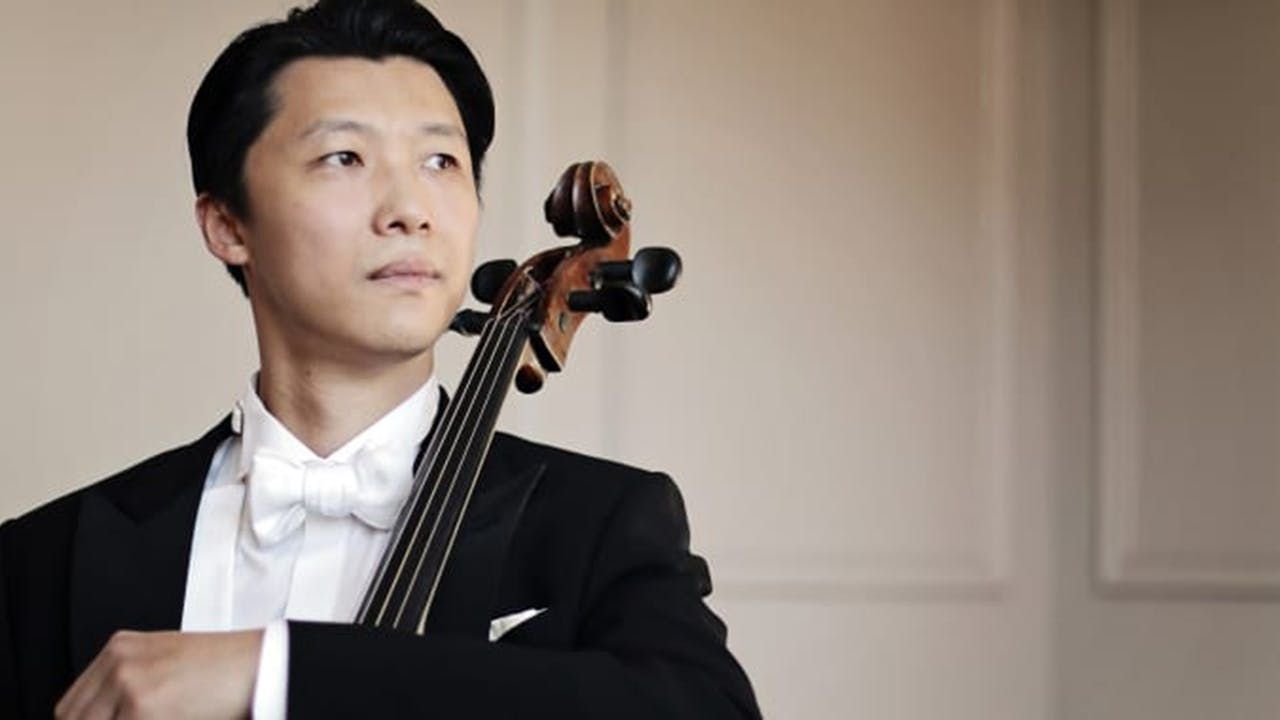 Wei Yu Plays Haydn