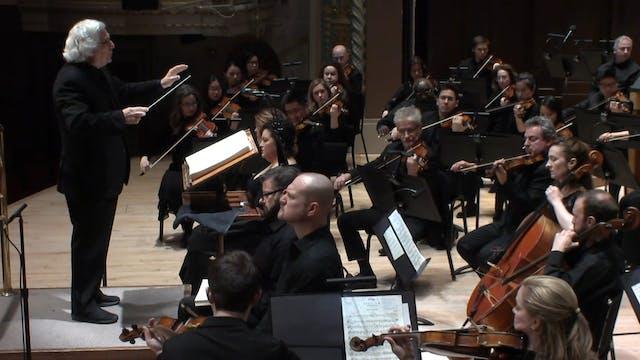 Defiant Verquiem: Verdi at Terezin