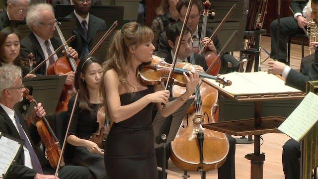 Wynton Marsalis Violin Concerto