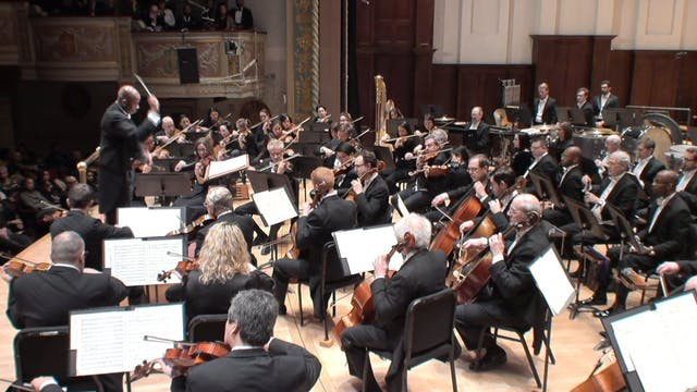 "William Grant Still Symphony No. 1, ""..."