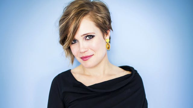 Leila Josefowicz plays Andrew Norman ...