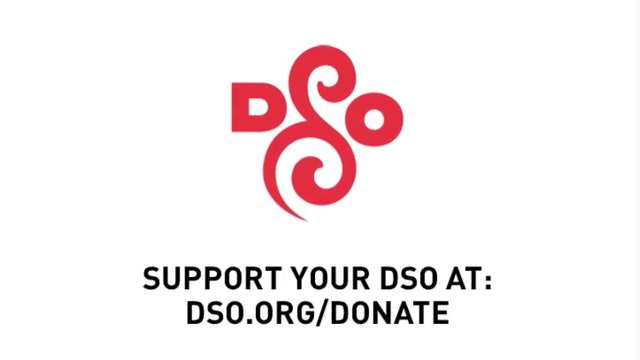Support your Detroit Symphony Orchestra