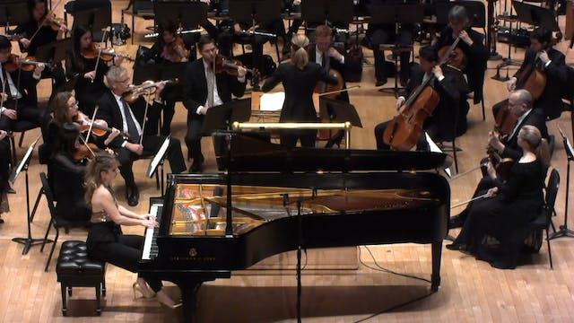Robert Schumann Concerto for Piano an...