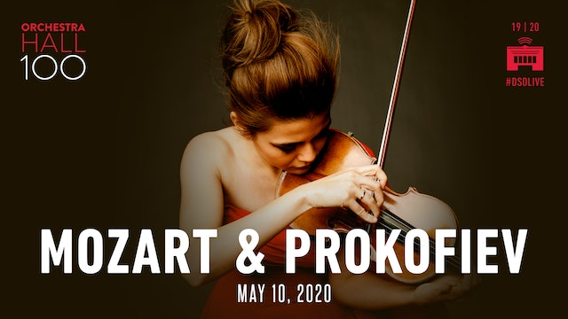 Bringuier presents rare Prokofiev and Salonen
