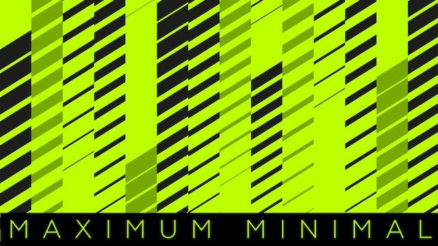 Artwork for Maximum Minimal