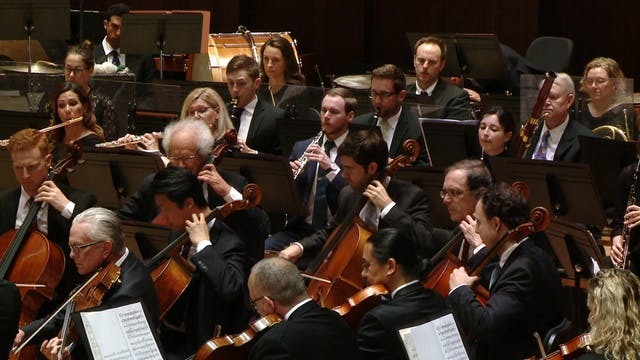 Béla Bartók Concerto for Orchestra, S...