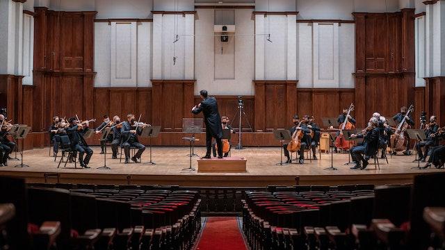 Virtual ECS 3: Mozart and Saint-Georges